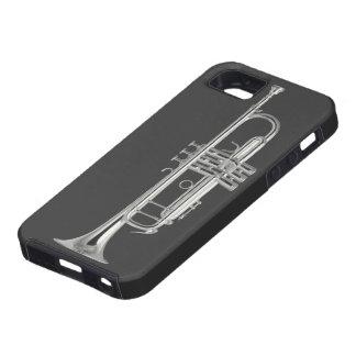 Blow the trumpet case