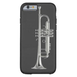 Blow the trumpet case iPhone 6 case