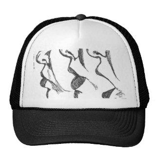 Blow Through Trucker Hat