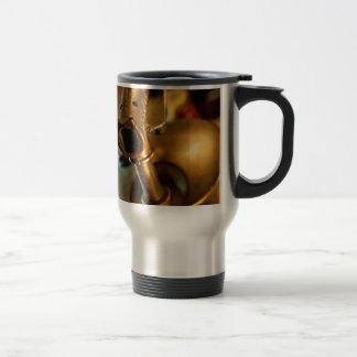 Blow Torch Travel Mug