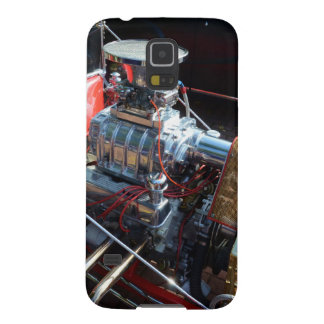 Blower V8 Case For Galaxy S5