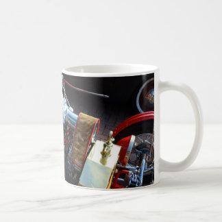 Blower V8 Coffee Mug