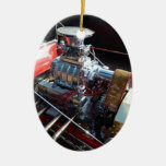 Blower V8 Ornament