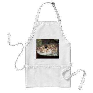 Blowfish Apron