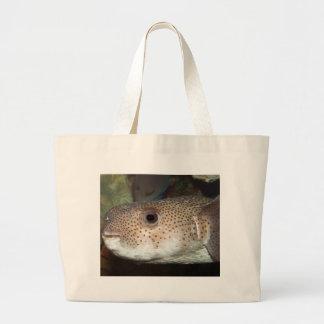 Blowfish Jumbo Tote Bag