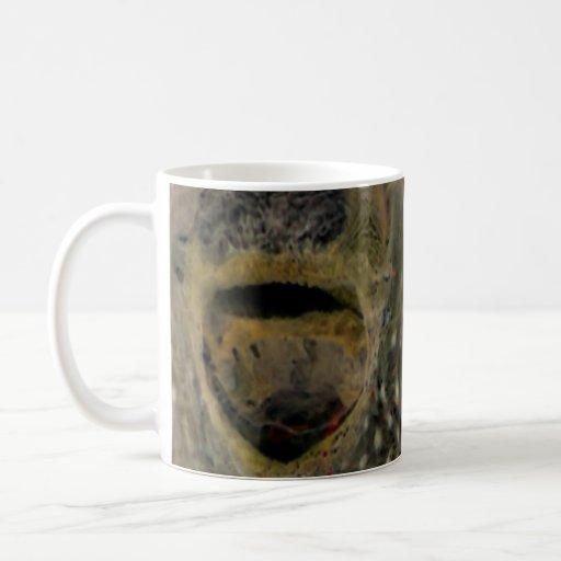 Blowfish Incident Mugs