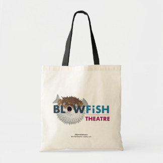 Blowfish Theatre Tote