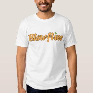 Blowflies Mens T-Shirt