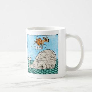 blowhole mug