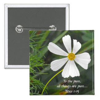 Blowin` in the Wind - Purity Pins