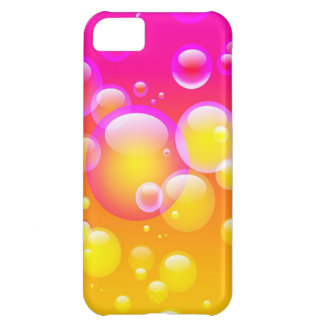 Blowing Bubbles II iPhone 5 Case