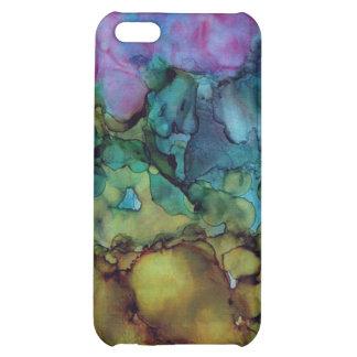 Blowing Bubbles iPhone 5C Case