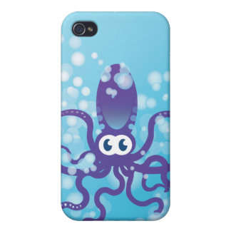 Blowing Bubblez Cases For iPhone 4