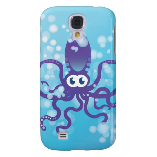 Blowing Bubblez Galaxy S4 Cover