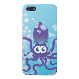 Blowing Bubblez iPhone 5 Covers