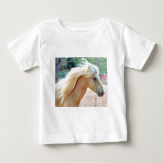 Blowing in the wind infant t-shirt
