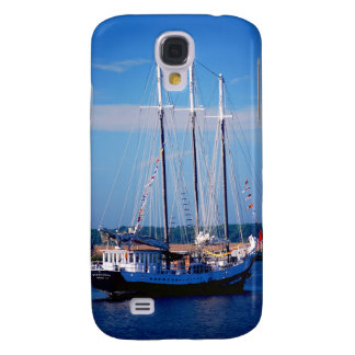 Blowing in the Wind Samsung Galaxy S4 Case