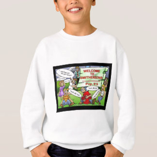Blown 2 Smithereens Funny Gifts & Tees