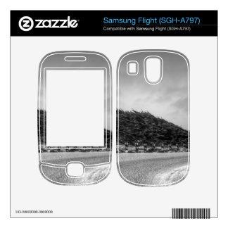 Blown Away Decals For Samsung Flight