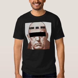 Blown Soule Engine PSYCHOBREED T-shirts