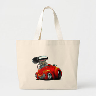 Blown Willys Canvas Bags