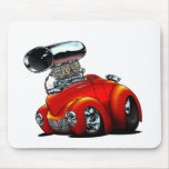 Blown Willys Mouse Pads
