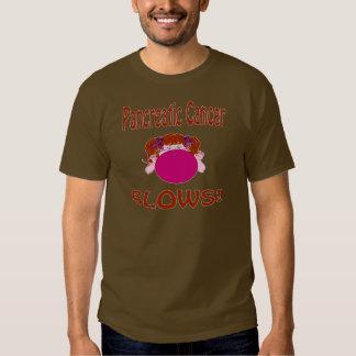 Blows Pancreatic Cancer Shirt
