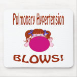 Blows Pulmonary Hypertension Mousepad