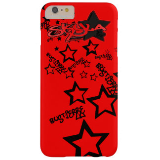 Blox3dnyc.com Urban star design for Skyla Barely There iPhone 6 Plus Case