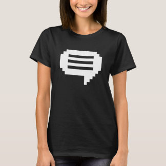 Bloxels Speech ball remunerations T-Shirt