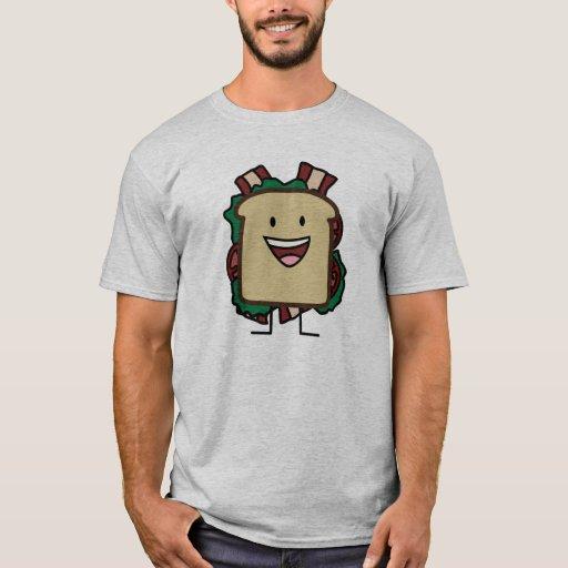 Blt Shirt Design