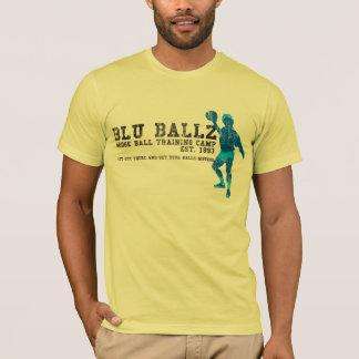 BLU BALLZ T-Shirt