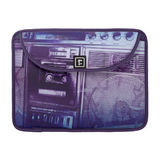 bLu Boombox Sleeve For MacBooks