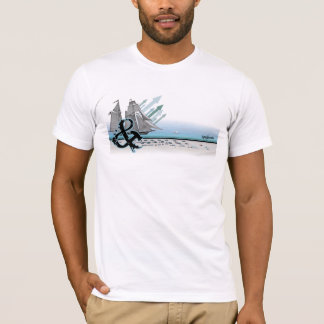 """Blu"" by Nick T-Shirt"