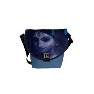 blu desi courier bag