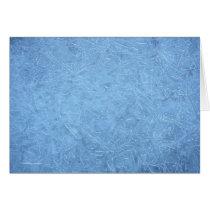 Blu Ice Card