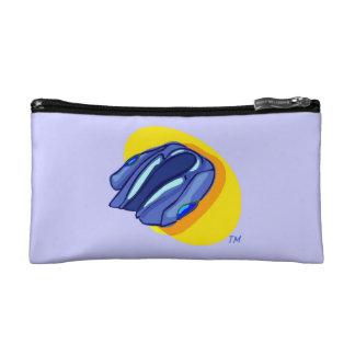 Blu Jacket's Blue Jacket Cosmetic Bag