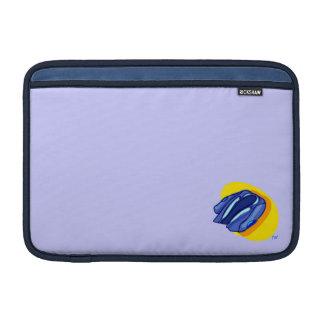Blu Jacket's Blue Jacket MacBook Air Sleeve