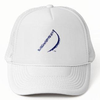 Blu-Mist™_Spinnaker Sail hat