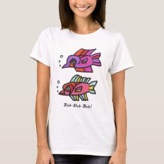 Blub Fish Pair T-Shirt