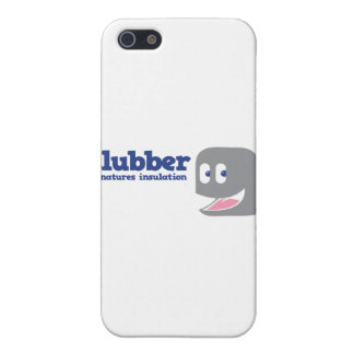 Blubber it's natures insulation case for iPhone SE/5/5s