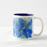 blubirdflower taza de café