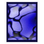 blue054 flyer personalizado