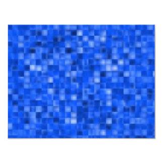 blue195 4.25x5.5 paper invitation card