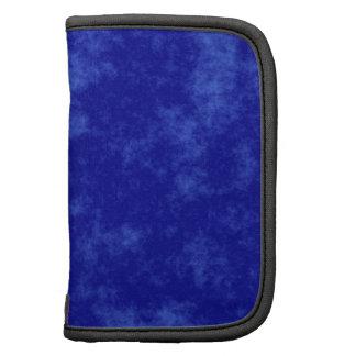 Blue1 Soft Grunge Design Organizer