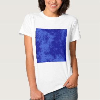 Blue1 Soft Grunge Design Shirt