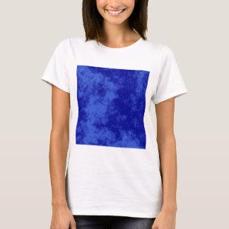 Blue1 Soft Grunge Design T-Shirt