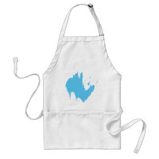 blue-1219-clo adult apron