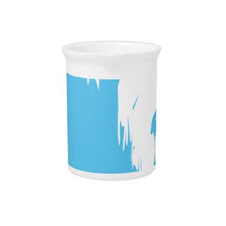 blue-1219-clo beverage pitchers
