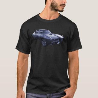 Blue 1968 Pontiac GTO T-Shirt